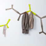 Branch Wall Hooks Cool And Creative Modern