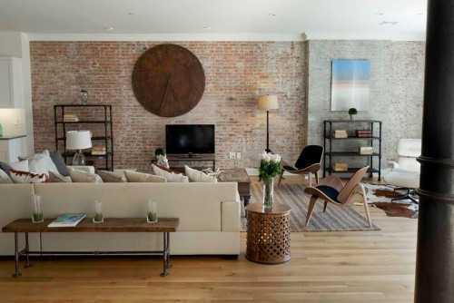 Brick Walls Excellent Undesirable Experiences Interior Design
