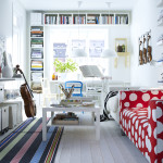 Bright Whites Cheerful Hues Hgtv Design Blog Happens