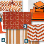Brighten Your Space Pantone Color The Year Tangerine