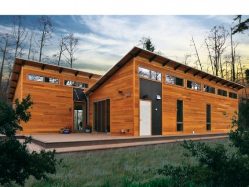 Bring Prefab Homes Hawaii Leed Points Green Building Blog