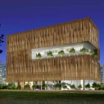 Broadway Malyan Design New Building For The National Heart Center