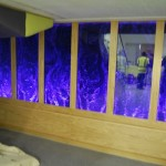 Bubble Walls Tubes Aquariums Fish Tanks
