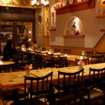 Build The Mexican Restaurant Design Ideas
