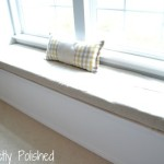 Build Your Own Window Seat Built Ins