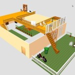 Build Your Virtual Home