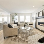 Builders Are Designing Their Rooms From The Fireplace Ideas
