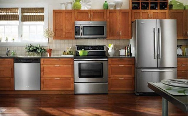 Builders Kitchen Appliance Packages Melbourne