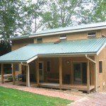 Building Green Homes Choosing The Best Contractors For Your