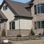 Building Our New House Exterior Colors And Overall Look