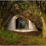 Building Real Life Hobbit House