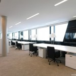 Building Work Space Interior Design Zeospot