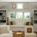 Built Bookcase And Window Seat Yes Please Meghan