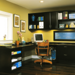 Built Solutions The Home Office Style Design