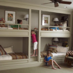 Bunk Bed Loft Design Beds For The Brood Great Ideas