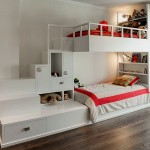 Bunk Beds Are Extremely Helpful Create More Space The Room