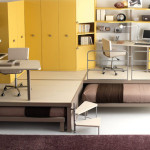 Bunk Beds For And Teenagers Minimalist Bed Loft Design