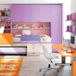 Bunk Beds For Interior Design Inspirations Small Houses