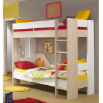 Bunk Beds For Titouan Convertible Bed