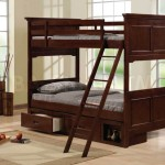 Bunk Beds For Two Small Room Stunning Wooden Style Twin