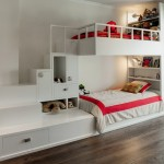 Bunk Beds Stairs Home Power