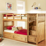 Bunk Beds The Best Space Saving Solution