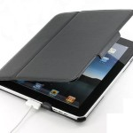 Buy Best Ipad Case Techexcel Genuine Leather Folio Stand For