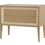 Buy Luna Bedside Table Large Side Tables Furniture