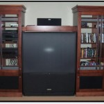 Cabinet Culture Multimedia Furniture