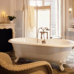 Calm And Relaxing Beige Bathroom Design Ideas Digsdigs