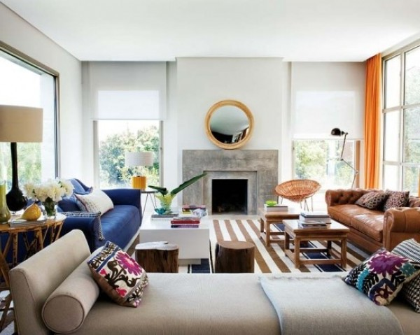 Calm Living Room Colors Pictures Images Plans Home Design