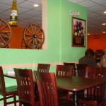 Campesino Offers Authentic Mexican Sit Down Dining Fast Food