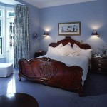 Can Help You Sleep Blue Good Color For Bedrooms However Too Much