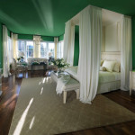 Canopy Bed Curtains Bedroom Decor Tips Decorating Ideas