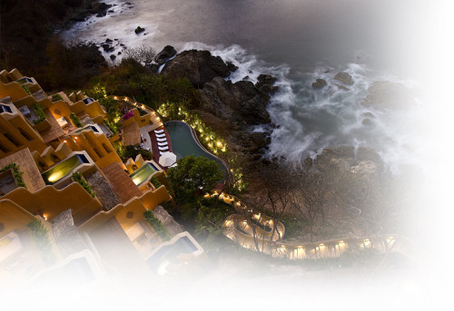 Capella Ixtapa Resort Spa