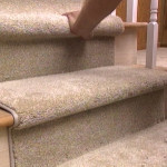 Carpeting Your Stairs Good Idea
