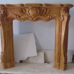 Carved Stone Fireplace Surrounds Sell Fireplaces