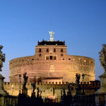 Castel Sant Angelo Rome Travel And