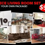 Catalog Ashley Living Rooms Room Special Pcset