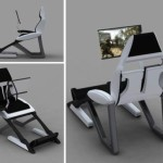 Chair New Type Netsurfer Detroit Roostertail Human Our Edition