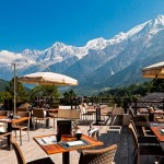 Chalet Emma Luxury Holiday Villa For Rent French Alps France