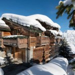 Chalet Pearl Ski Lodge Promises Breathtaking Holiday The French