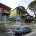 Cheap Eco Houses Affordable Friendly Homes Front View