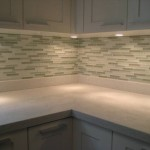 Cheap Glass Tile And Gorgeous