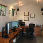 Cheap Home Office Design Ideas Pictures Remodel
