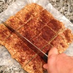 Check Out How Make Your Own Breakfast Bars Ingredients