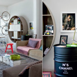 Cheerful And Interesting Interior Budget Decoholic