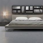 Chelsea Bed Modern Beds San Diego Real Deal Furniture