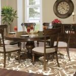 Cherry Dining Room Furniture Charleston Place Collection