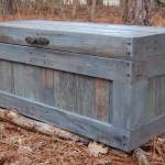 Chest Coffee Table End The Bed Bench Storage Via Etsy